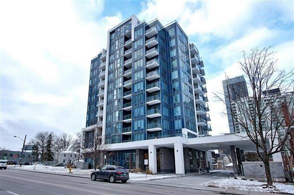 Condo Apartment at 28 Avondale Ave, Unit 601, Toronto, Ontario. Image 4