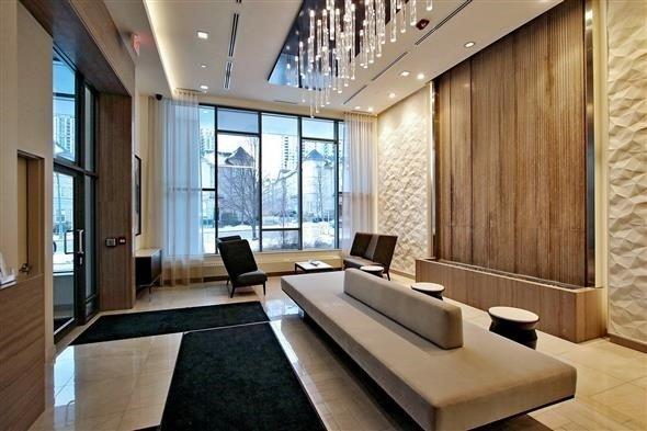 Condo Apartment at 28 Avondale Ave, Unit 601, Toronto, Ontario. Image 5