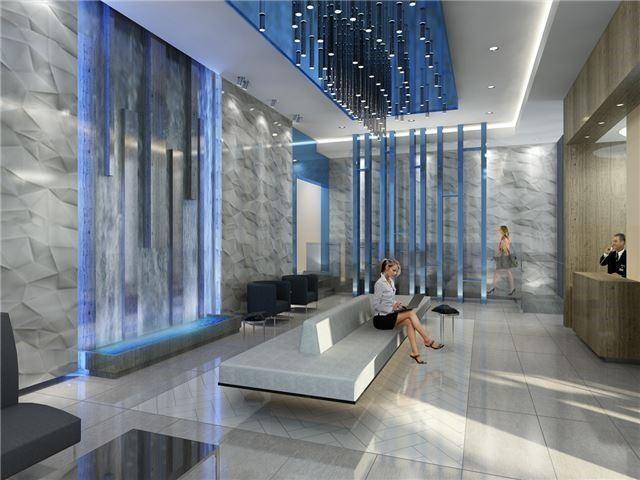 Condo Apartment at 28 Avondale Ave, Unit 601, Toronto, Ontario. Image 7