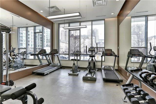 Condo Apartment at 28 Avondale Ave, Unit 601, Toronto, Ontario. Image 8