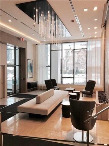 Condo Apartment at 28 Avondale Ave, Unit 601, Toronto, Ontario. Image 11