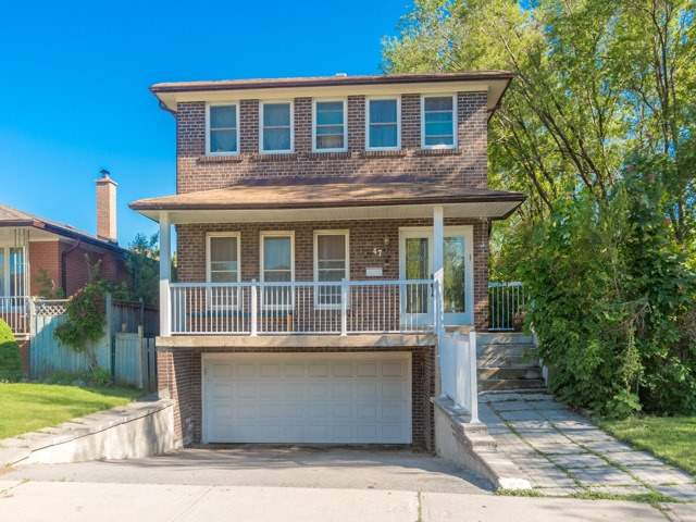 Detached at 47 Sandale Gdns, Toronto, Ontario. Image 1