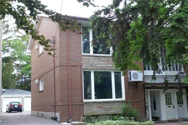 Duplex at 272 Glenforest Rd, Toronto, Ontario. Image 1