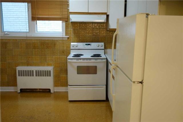 Duplex at 272 Glenforest Rd, Toronto, Ontario. Image 4