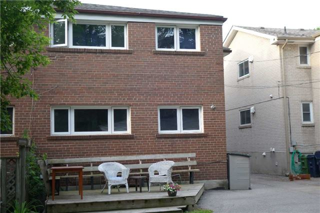 Duplex at 272 Glenforest Rd, Toronto, Ontario. Image 10