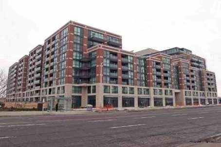 Condo Apartment at 525 Wilson Ave, Unit 742, Toronto, Ontario. Image 1