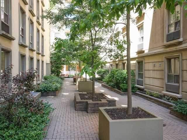 Condo Apartment at 88 Charles St E, Unit 304, Toronto, Ontario. Image 1
