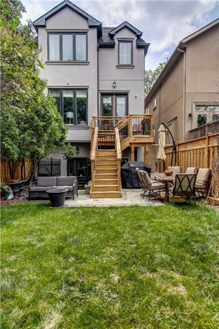 Detached at 180 Roe Ave, Toronto, Ontario. Image 9