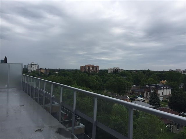Condo With Common Elements at 701 Sheppard Ave W, Unit 701, Toronto, Ontario. Image 5