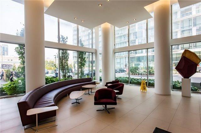 Condo Apartment at 39 Queens Quay E, Unit 436, Toronto, Ontario. Image 4