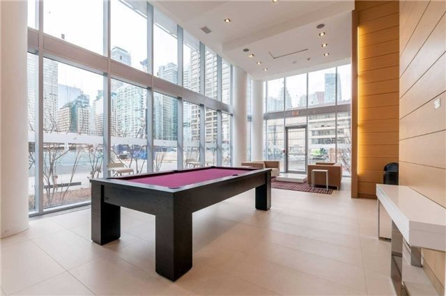Condo Apartment at 39 Queens Quay E, Unit 436, Toronto, Ontario. Image 6
