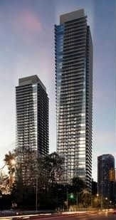 Condo Apartment at 65 St Mary St, Unit 2408, Toronto, Ontario. Image 3