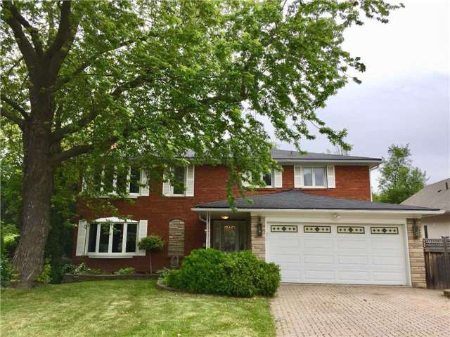 Detached at 16 Rubicon Crt, Toronto, Ontario. Image 1