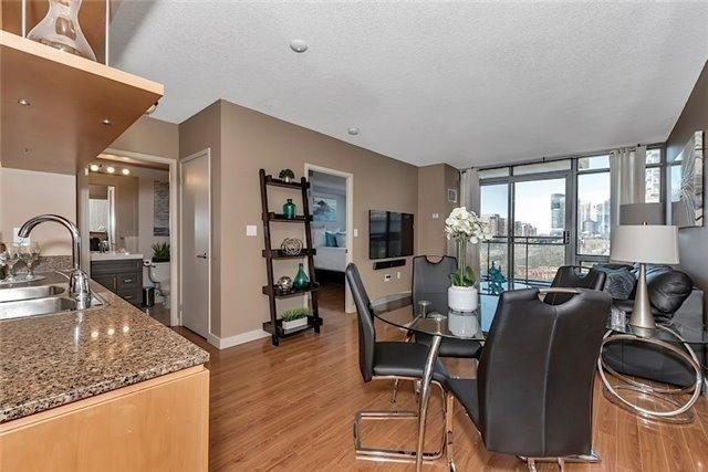 Condo Apartment at 5 Mariner Terr, Unit 306, Toronto, Ontario. Image 12