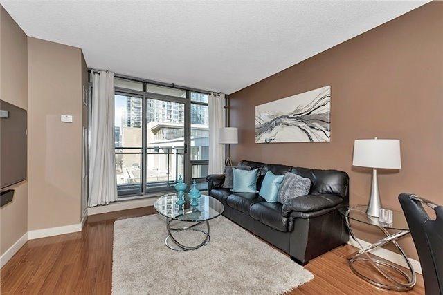 Condo Apartment at 5 Mariner Terr, Unit 306, Toronto, Ontario. Image 15