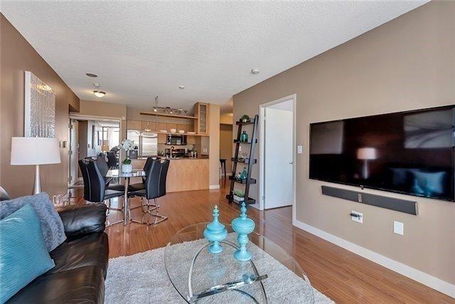 Condo Apartment at 5 Mariner Terr, Unit 306, Toronto, Ontario. Image 19
