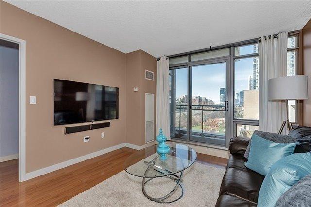 Condo Apartment at 5 Mariner Terr, Unit 306, Toronto, Ontario. Image 20