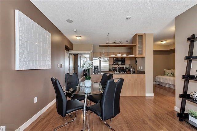 Condo Apartment at 5 Mariner Terr, Unit 306, Toronto, Ontario. Image 2