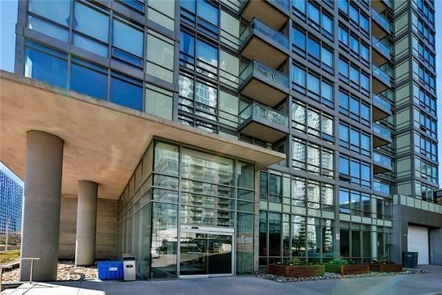 Condo Apartment at 5 Mariner Terr, Unit 306, Toronto, Ontario. Image 10