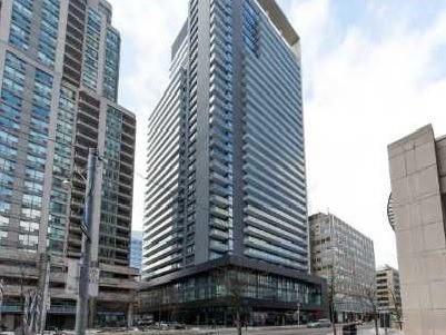 Condo Apartment at 770 Bay St, Unit 712, Toronto, Ontario. Image 1