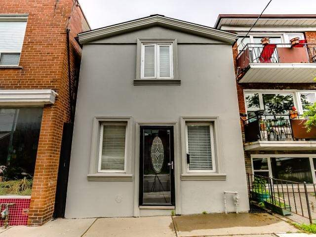 Detached at 517 Oakwood Ave, Toronto, Ontario. Image 1