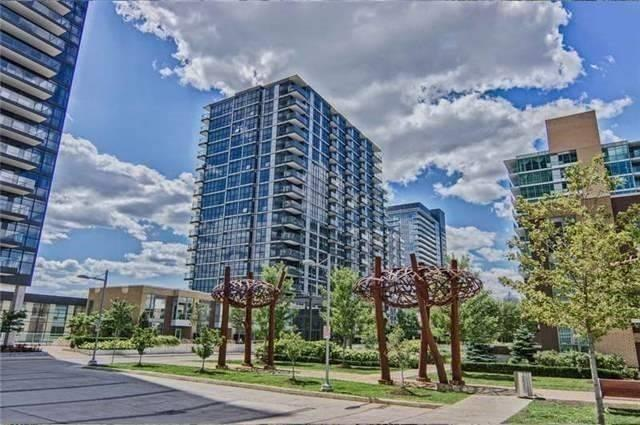 Condo Apartment at 19 Singer Crt, Unit 1801A, Toronto, Ontario. Image 1