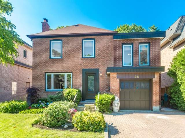 Detached at 98 Laurelcrest Ave, Toronto, Ontario. Image 1