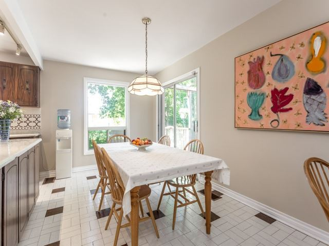 Detached at 98 Laurelcrest Ave, Toronto, Ontario. Image 18