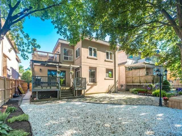 Detached at 98 Laurelcrest Ave, Toronto, Ontario. Image 13