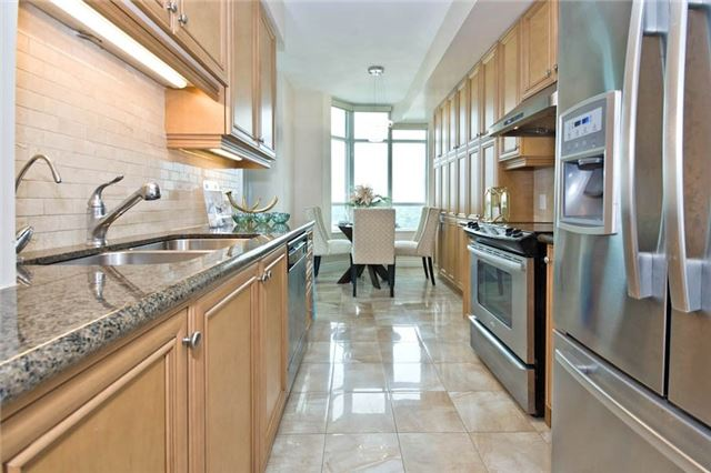Condo Apartment at 10 Bloorview Pl, Unit 1807, Toronto, Ontario. Image 19