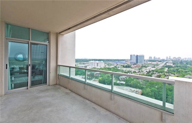 Condo Apartment at 10 Bloorview Pl, Unit 1807, Toronto, Ontario. Image 10