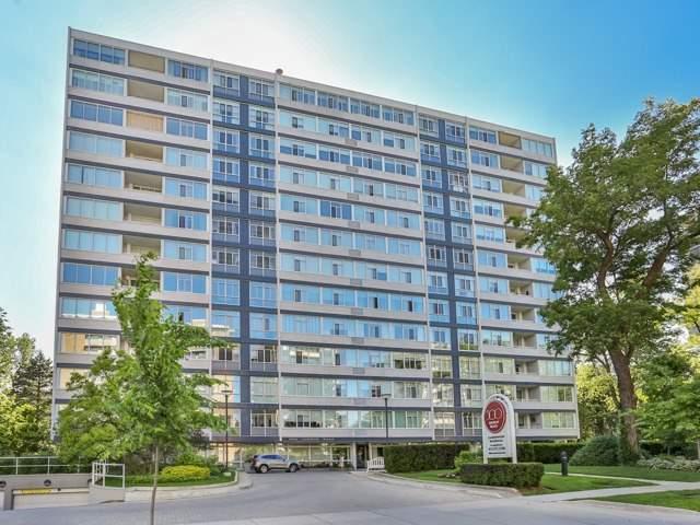 Condo Apartment at 500 Avenue Rd, Unit 707, Toronto, Ontario. Image 1