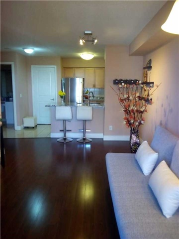 Condo Apartment at 4968 Yonge St, Unit 3108, Toronto, Ontario. Image 3