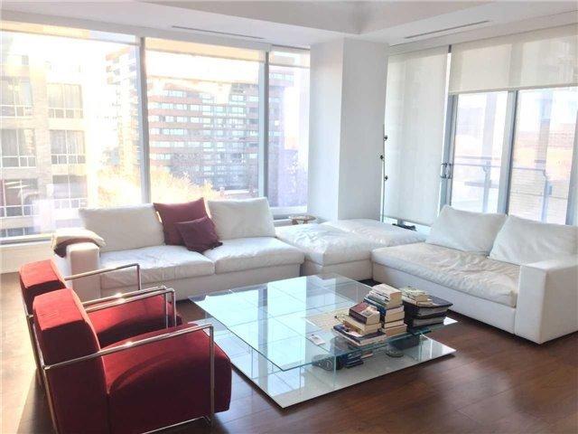 Condo Apartment at 55 Scollard St, Unit 703, Toronto, Ontario. Image 1