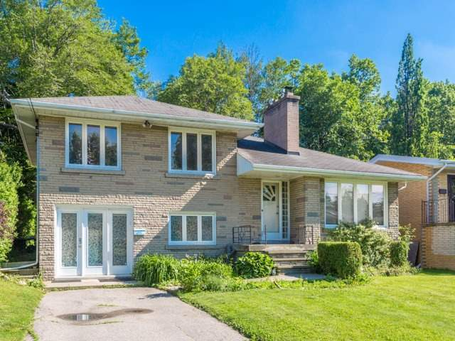 Detached at 19 Christine Cres, Toronto, Ontario. Image 12
