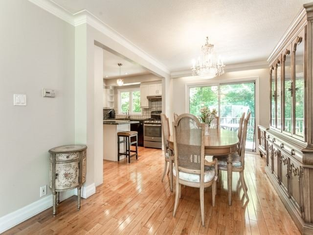 Detached at 19 Christine Cres, Toronto, Ontario. Image 17