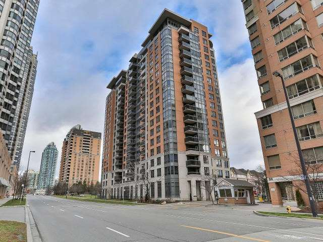 Condo Apartment at 880 Grandview Way, Unit 1303, Toronto, Ontario. Image 1
