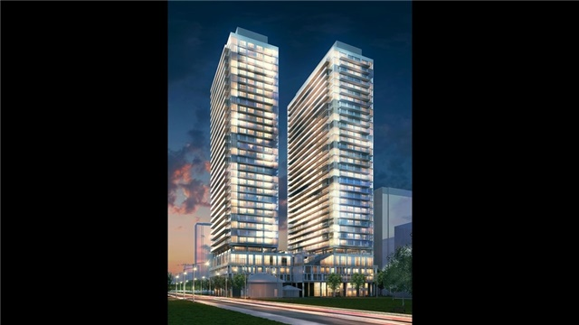 Condo Apartment at 99 Broadway Ave, Unit 1416, Toronto, Ontario. Image 1