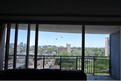 Condo Apartment at 222 Spadina Ave, Unit 819, Toronto, Ontario. Image 1