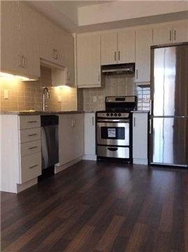 Condo Apartment at 68 Canterbury Pl, Unit 221, Toronto, Ontario. Image 2