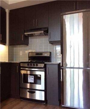 Condo Apartment at 68 Canterbury Pl, Unit 221, Toronto, Ontario. Image 5