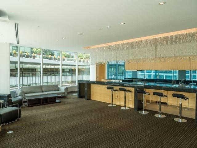 Condo Apartment at 65 Bremner Blvd, Unit 1309, Toronto, Ontario. Image 5