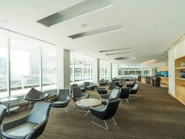 Condo Apartment at 65 Bremner Blvd, Unit 1309, Toronto, Ontario. Image 6