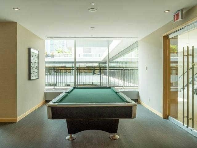 Condo Apartment at 65 Bremner Blvd, Unit 1309, Toronto, Ontario. Image 10