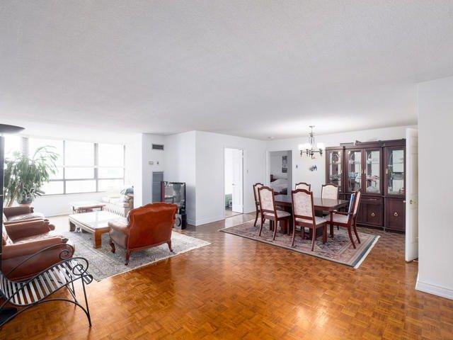 Condo Apartment at 65 Spring Garden Ave, Unit 706, Toronto, Ontario. Image 14