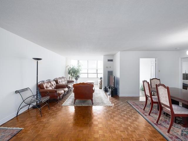 Condo Apartment at 65 Spring Garden Ave, Unit 706, Toronto, Ontario. Image 16
