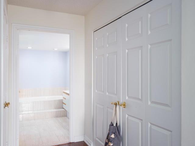 Condo Apartment at 65 Spring Garden Ave, Unit 706, Toronto, Ontario. Image 2