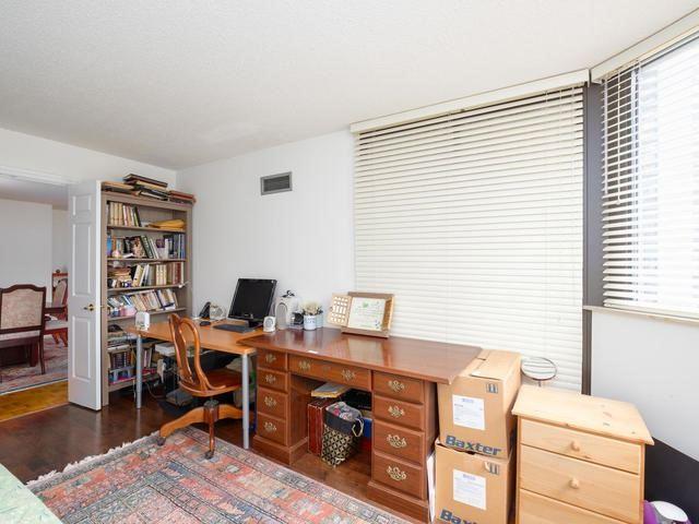 Condo Apartment at 65 Spring Garden Ave, Unit 706, Toronto, Ontario. Image 8