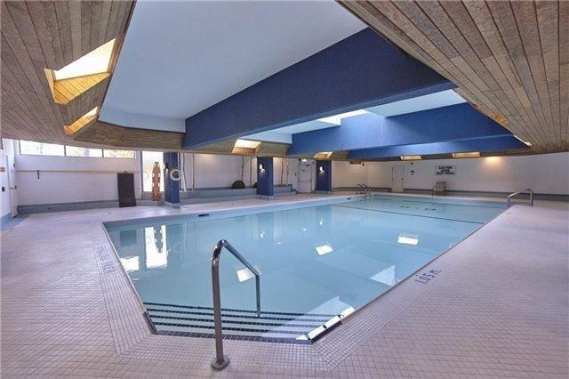 Condo Apartment at 65 Spring Garden Ave, Unit 706, Toronto, Ontario. Image 10