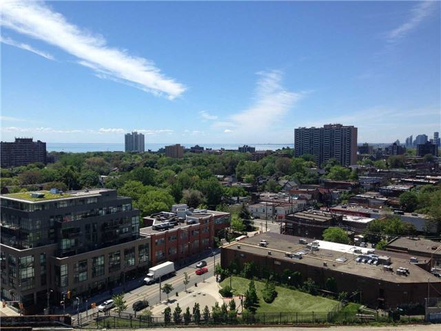 Condo Apartment at 20 Minowan Miikan Lane, Unit 1312, Toronto, Ontario. Image 6